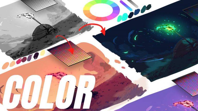 COULEUR FANTASTIC 🎨  | Maitrise les couleurs flashy