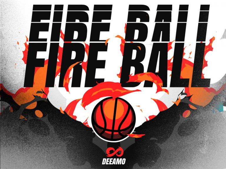 TUTO : FIRE BALL 🏀