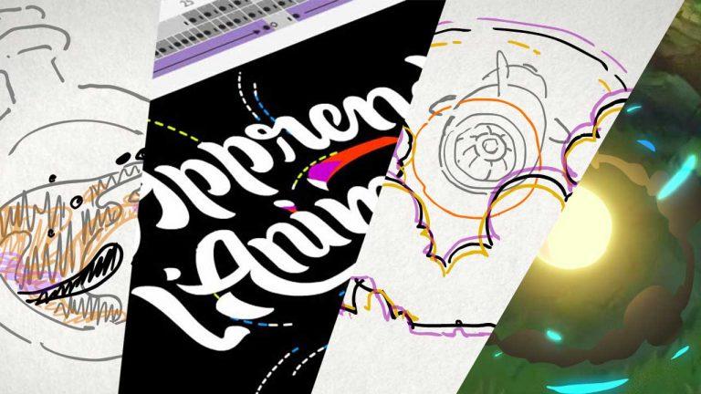ANIMATION COSMIC 💫 | Propulser une animation vers une autre dimension.